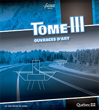 Tome III - Ouvrages d'art